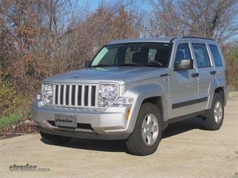 2011 Jeep Liberty Towing Capacity 2011 Jeep Liberty Trailer Hitch Draw Tite