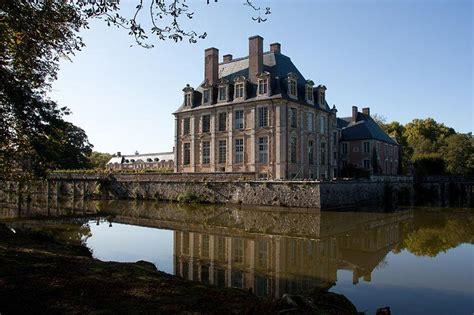 Château de La Ferté Saint aubin, La Ferté Saint Aubin (45240), Loiret (45)