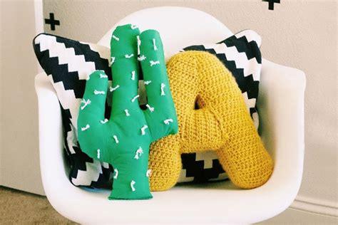 fare un cuscino come fare un cuscino a forma di cactus per il tuo salotto