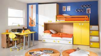Space Saving Childrens Bedroom Furniture Space Saving Bunk Bed Design Ideas For Bedroom Vizmini
