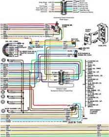 c 72 chevy c10 wiring diagram guide wiring with repair book