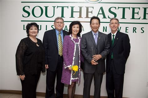 Selu Mba Admissions by News Release