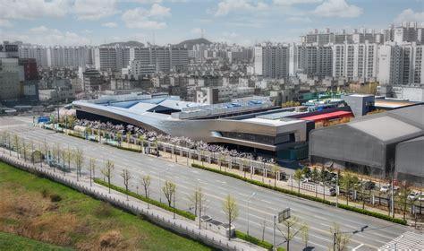 Design Center Korea | gm korea design center car body design