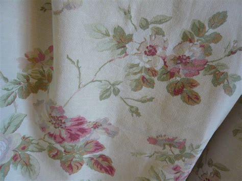 laura ashley vintage curtains vintage laura ashley curtains