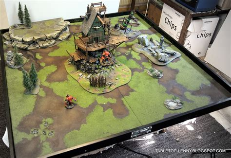 tabletop gaming table miniature wargaming table square gaming table