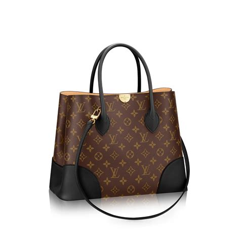 Lv Tuileries 33cm Mirror Quality flandrin monogram canvas handbags louis vuitton