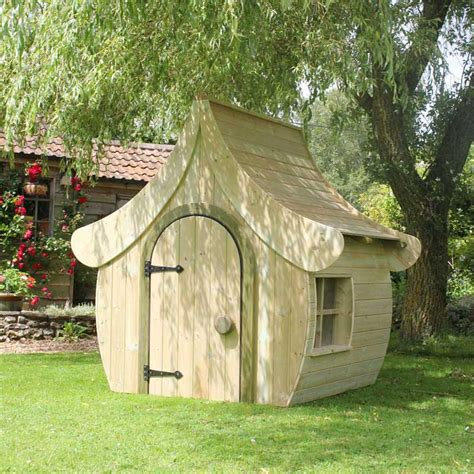 A Frame Houses Curved Childrens Playhouses Made In The Uk By Framebow