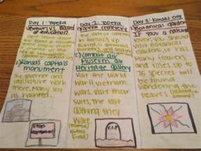 brochure templates for school project social studies for 21st century middle school scholastic