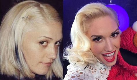 Gwen Lightens Up Brows It Or It by The Carousel