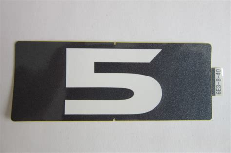 Suzuki Aussenborder Aufkleber by Sticker Aufkleber Yamaha Au 223 Enbordmotor Klijzing Aussenbord