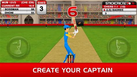 stick cricket apk version stick cricket premier league mod apk unlimited money v1 2 2 mod apk free for android
