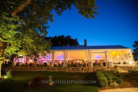 7 Outstanding Outdoor Wedding Venues in the Philadelphia