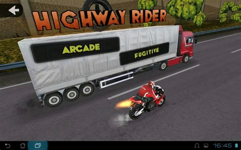 high way rider apk android free for all highway rider apk