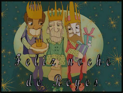imagenes gif de feliz noche 174 colecci 243 n de gifs 174 gifs de feliz noche de reyes