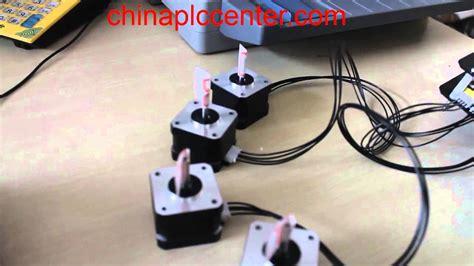 xyz motor usb cnc 3 axis stepper motor controller laser engraving