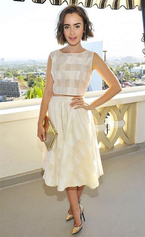 easy formula crop tops midi skirts closetful