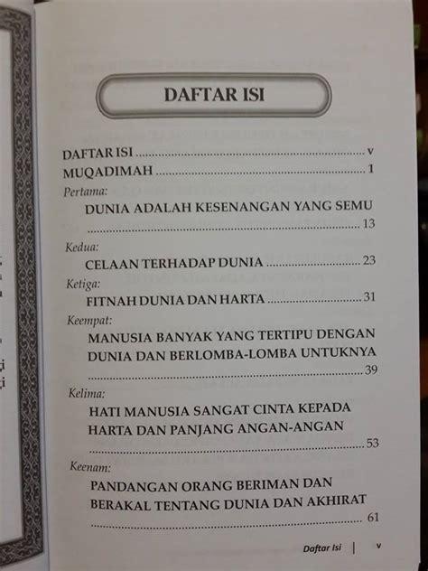 Takwa Jalan Sukses Abadi buku dunia lebih jelek dari bangkai kambing toko muslim title