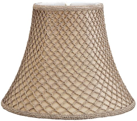 Pattern Crochet Lshade | free crochet pattern l shade cover dancox for