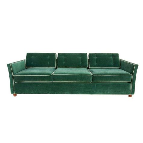 emerald green velvet sofa pin by emily niebo rees on for the home pinterest