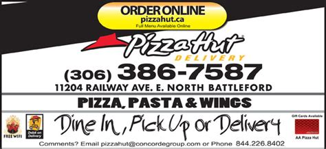 pizza hut buffet hours sunday pizza hut menu hours prices 11204 railway ave e