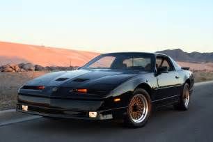 1988 Pontiac Firebird Gta 1988 Pontiac Firebird Trans Am Gta It S In My Blood