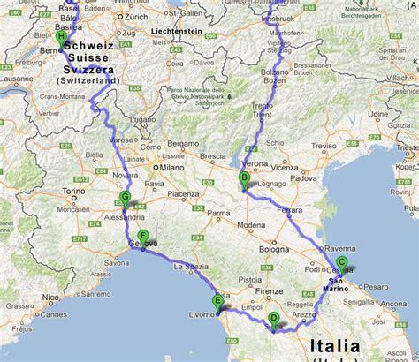 Motorradtour Verona by Reisen Silencers Blog