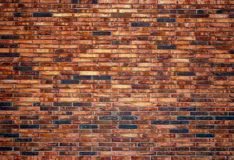 Brick Wall by 20 Free Brick Textures