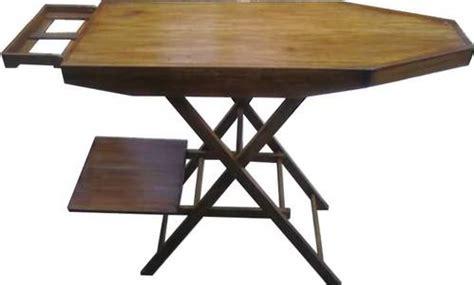 Meja Setrikaan Kayu meja setrika lipat meja