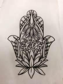 Lotus Hamsa My Hamsa My Style Hamsa