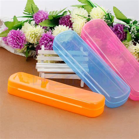 Plastik Vakum Kompresi 1pcs Vb70 kotak sikat gigi travel blue jakartanotebook