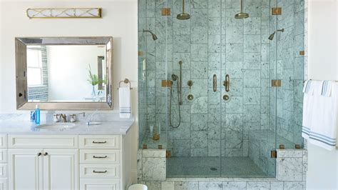 beach inspired bathroom 7 beach inspired bathroom decorating ideas southern living