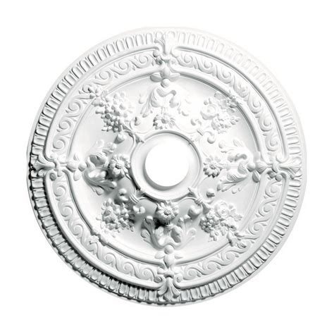 Focal Point Ceiling Medallions by Focal Point Ceiling Medallion 26 In Lille Medallion 81026 Classic Ceilings