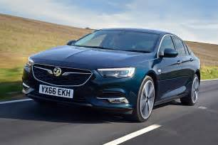 Opel Insignia Sport Vauxhall Insignia Grand Sport 1 6 Diesel Review Auto Express
