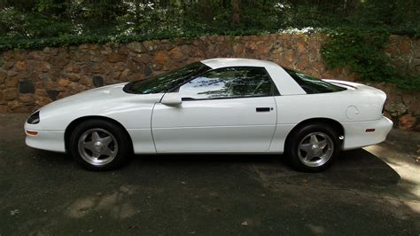1995 chevrolet camaro 1995 chevrolet camaro diminished value car appraisal