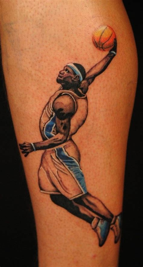 lebron james tattoo designs colored calf with lebron http www lovely