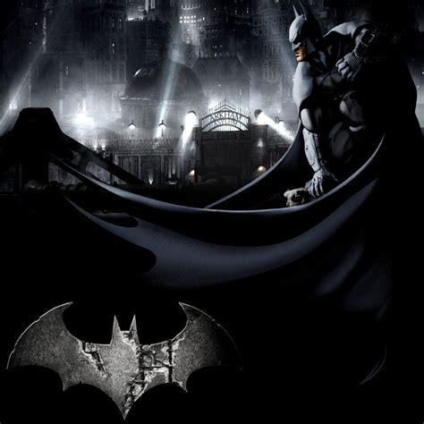 batman wallpaper amazon batman arkham city tablet wallpaper and background games