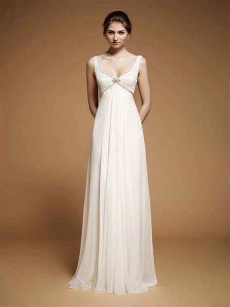 Marriage Gown by Wedding Dresses For Second Marriages