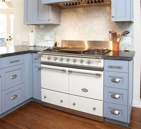New York Kitchen Cabinets Cluny Cooking Range Art Culinaire Lacanche Usa
