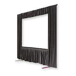Screen Fastfold 150 4 3 305x229cm dresskit for fastfold screen pro 150 ecran de projection