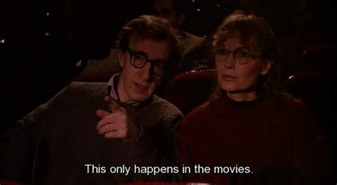 swing in the films of woody allen love quote movie woody allen indiebeloved
