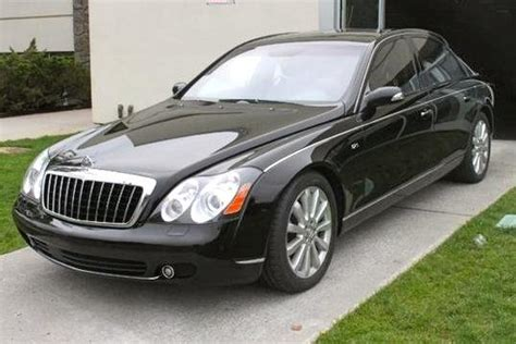 car owners manuals free downloads 2007 maybach 57 instrument cluster nfl s plaxico burress maybach 57s for sale on autotrader autotrader