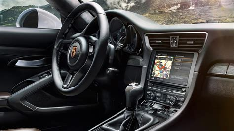 porsche 911 r interior the porsche 911 r is the deadpool of cars shifting lanes