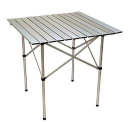 alu tisch klappbar home design folding cing table