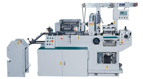 printable label machine puvhlnct 170 auto flat bed label printing machine taiwan