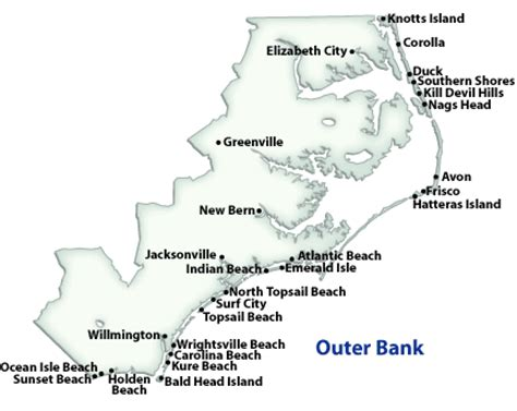 bed and breakfast outer banks nc outer banks north carolina inns