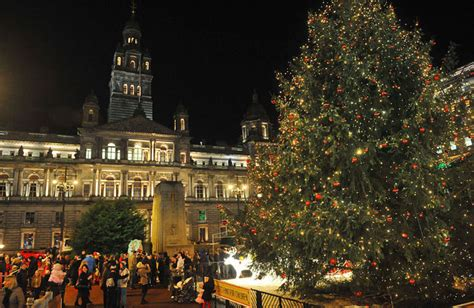 christmas market in glasgow europe s best destinations