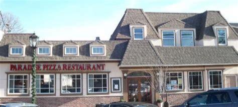 China House Stratford Ct by Paradise Pizza Stratford Menu Prices Restaurant
