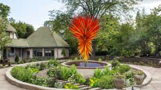 Botanical Gardens Denver Denver Botanic Gardens To Add Chihuly Sculpture To Permanent Collection Cpr