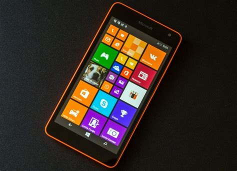 themes for microsoft lumia 535 phone lumia 535 review is not nokia is microsoft