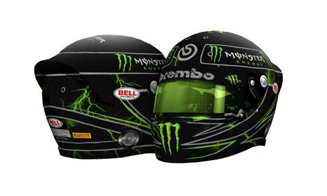 design helmet monster f1 2012 helmet mod v1 0 by alkmndza f1 fast lap the